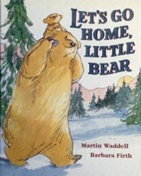 9780590122344: Let's Go Home, Little Bear