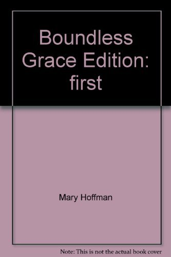 Boundless Grace: Hoffman, Mary