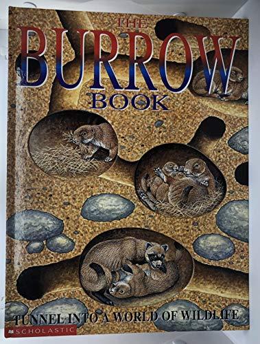 9780590124164: The burrow book