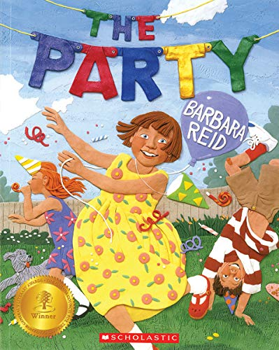 9780590124287: The Party