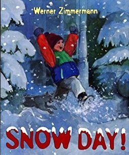 9780590124850: Snow day