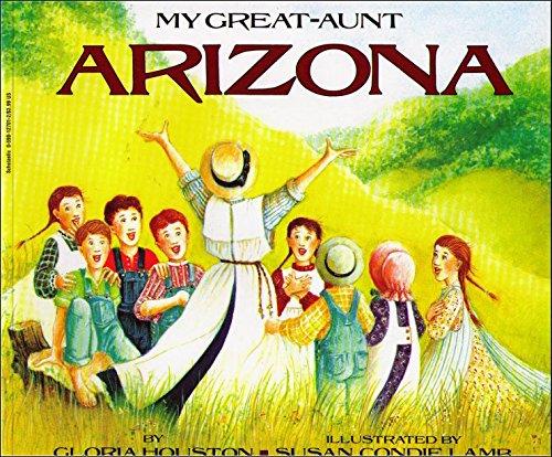 9780590127011: My Great-Aunt Arizona