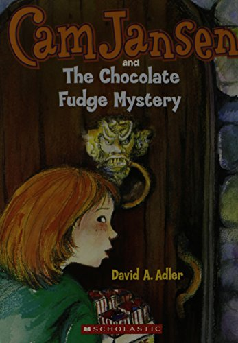 9780590129022: Cam Jansen and the Chocolate Fudge Mystery