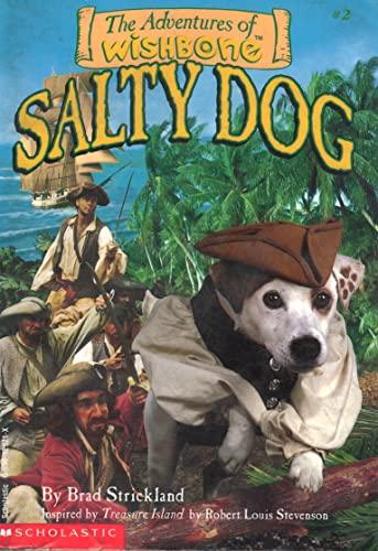 9780590129213: Salty Dog (Adventures of Wishbone)