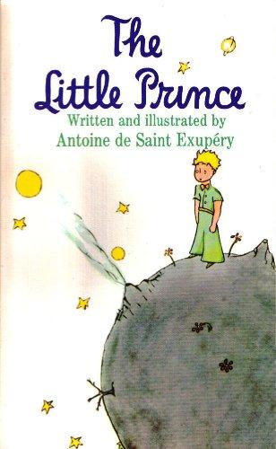 The Little Prince: Antoine de Saint Exupery