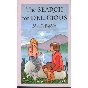 9780590129312: The Search for Delicious