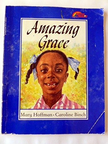 9780590130189: Amazing Grace