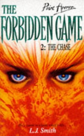 9780590131568: The Chase (Point Horror Forbidden Game)
