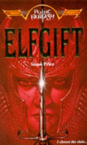 9780590131575: Elfgift (Point Fantasy)
