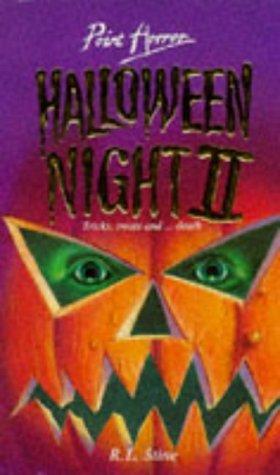 9780590131803: Halloween Night II (Point - Horror)