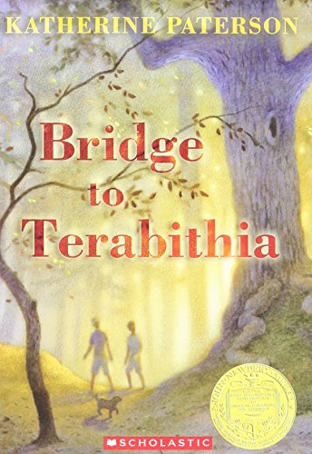 9780590132008: Bridge To Terabithia - AbeBooks - Katherine Paterson:  0590132008