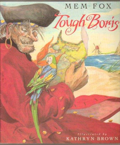 9780590132152: Tough Boris