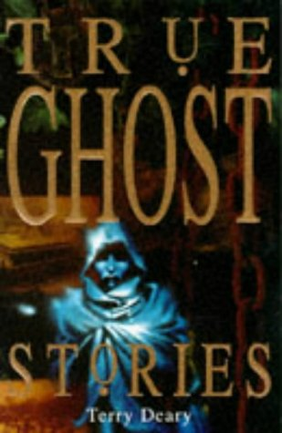 9780590132459: True Ghost Stories (True Stories)