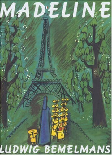 9780590133371: Madeline (Picture Books)