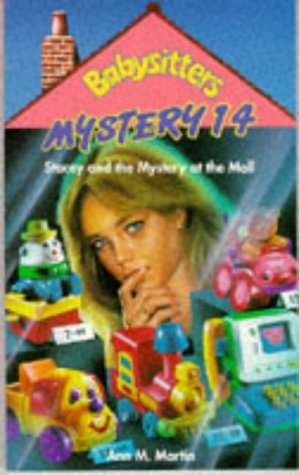 9780590133531: Stacey and the Mystery at the Mall (Babysitters Club Mysteries)