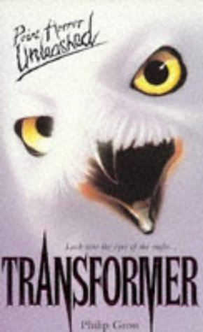 9780590133821: Transformer (Point Horror Unleashed S.)