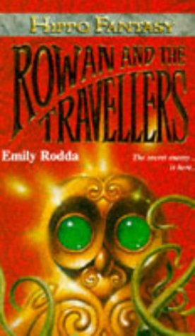 9780590134026: Rowan and the Travellers (Hippo Fantasy)
