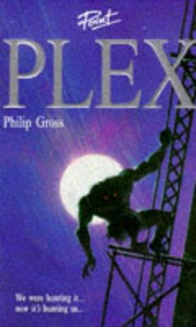 9780590134156: Plex (Point - horror)