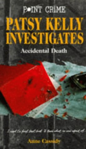 Accidental Death (Patsy Kelly): Anne Cassidy