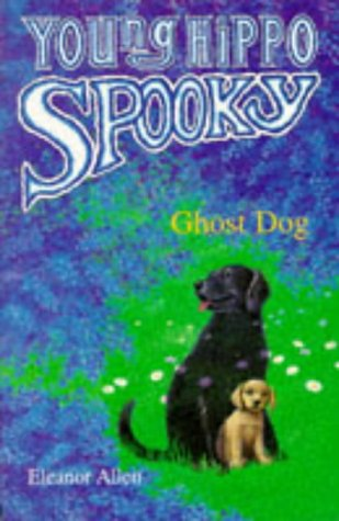 9780590134330: Ghost Dog (Young Hippo Spooky)