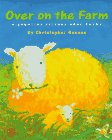 9780590134453: Over on the Farm: A Counting Picture Book Rhyme