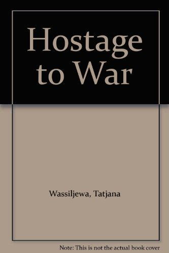 9780590134460: Hostage to War: A True Story (Coping)