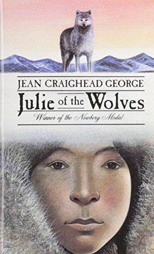 9780590134705: Julie of the Wolves