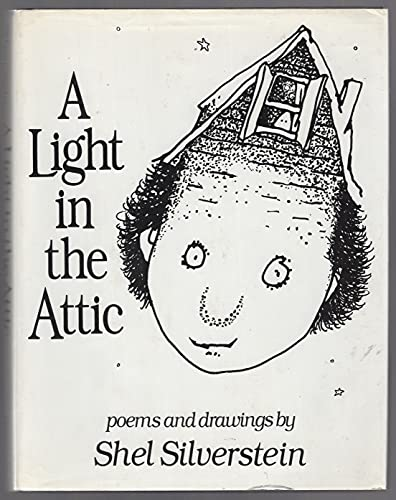 9780590134712: A Light in the Attic
