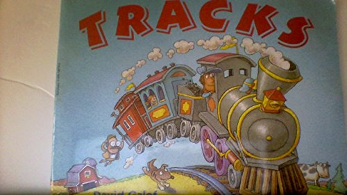 9780590134743: Tracks