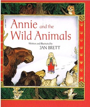 9780590134880: Annie and the Wild Animals