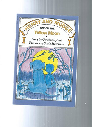 9780590134910: henry and Mudge Under the Yellow Moon