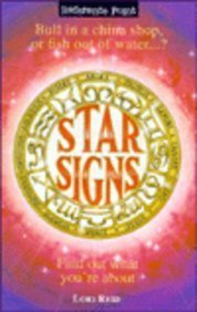 Star Signs (Reference Point): Reid, Lori