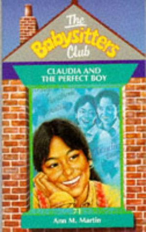 9780590135085: THE BABYSITTERS CLUB 71: CLAUDIA AND THE PERFECT BOY.