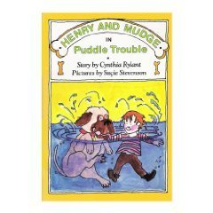 9780590135214: Henry and Mudge in Puddle Trouble