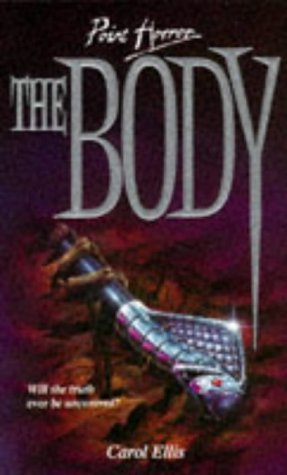 9780590135429: The Body (Point Horror S.)