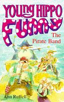 The Pirate Band (Young Hippo Funny): Ruffell, Ann