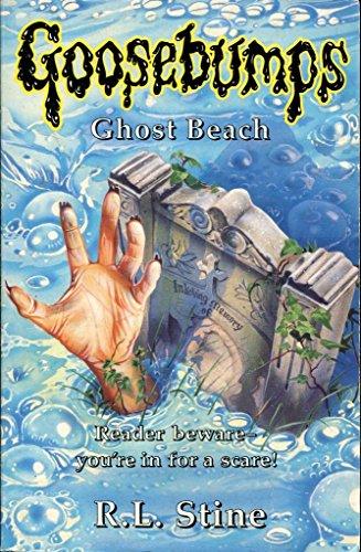 9780590135450: Ghost Beach (Goosebumps)