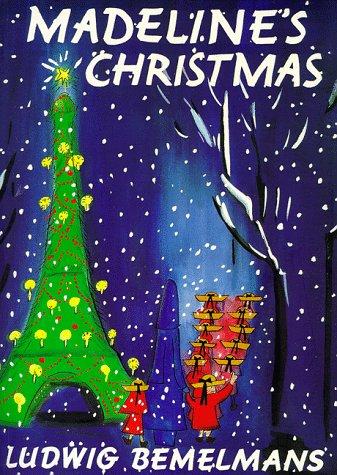 9780590135504: Madeline's Christmas