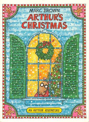 9780590135634: Arthur's Christmas