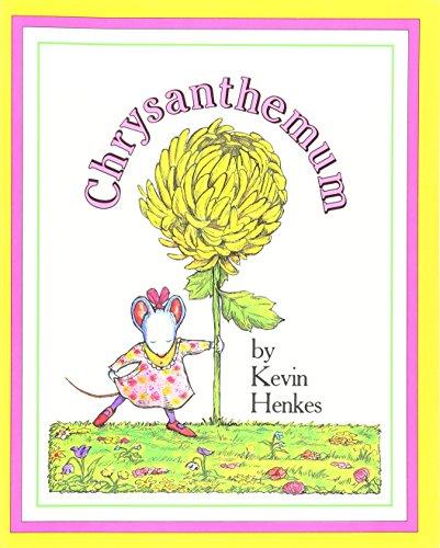 9780590135658: Chrysanthemum