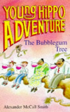 9780590136358: The Bubblegum Tree (Young Hippo Adventure)