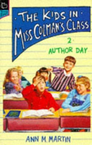 9780590136396: Author Day