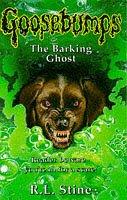 9780590137393: The Barking Ghost (Goosebumps S.)