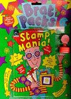 9780590137775: Stamp Mania (Brat Packs)