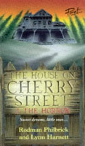 9780590138864: The Horror (Point: House on Cherry Street)