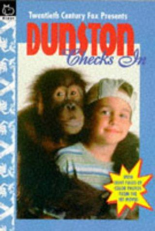 Dunston Checks in: Sawyer, Dinah (novelisation by)