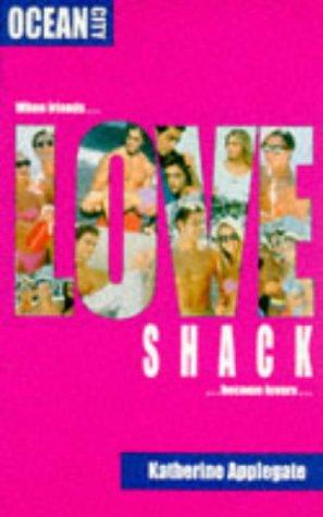 9780590139311: Love Shack (Point Ocean City)