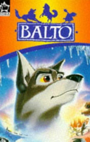 9780590139533: Balto Novelisation