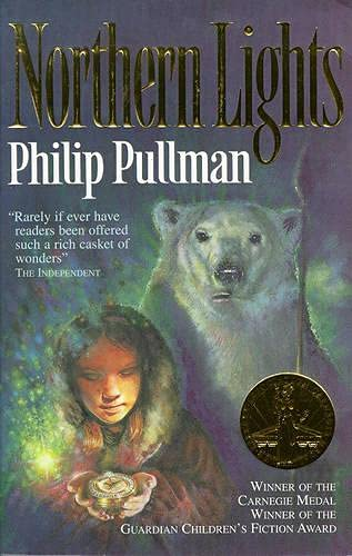 9780590139618: Northern Lights (His Dark Materials 10th Anniversary Editions)