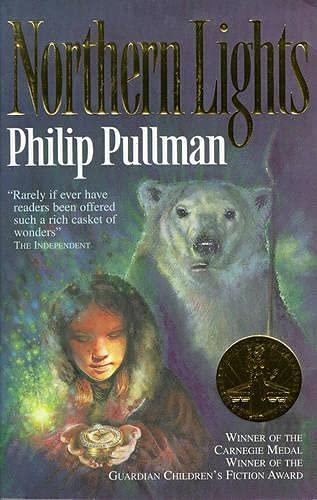 Lovely NORTHERN LIGHTS.: PULLMAN, Philip.